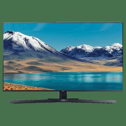 Samsung Series 8 TU8570 108cm (43 inch) 4K UHD LED Smart TV (UA43TU8570UXXLL, Black)_1