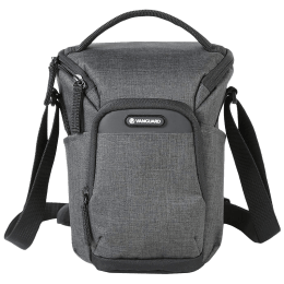 Vanguard Vesta Polyester Camera Bag (Aspire 15Z GY, Grey)_1