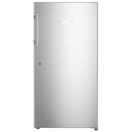 Liebherr 220 L 5 Star Direct Cool Single Door Refrigerator (Dss 2220, Stainless Steel)_1