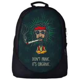 The Souled Store It's Organic 25 Litres Laptop Backpack (Multicolour)_1