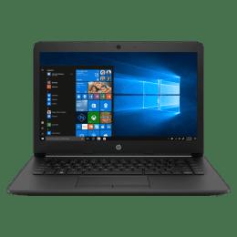 HP 14-ck2018tu (172V2PA) Core i5 10th Gen Windows 10 Home Laptop (8GB RAM, 512GB SSD, Intel UHD Graphics, MS Office, 35.56cm, Jet Black)_1