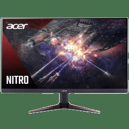 Acer Nitro 60.45cm (23.8 Inches) Full HD LED Gaming Monitor (144 Hz, VG240YP, Black)_1