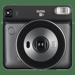 Fujifilm Instax Square SQ6 Instant Camera (Automatic Exposure Control, Graphite Grey)_1