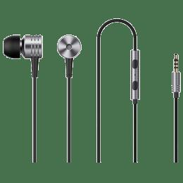 1MORE Piston Classic In-Ear Headphones (103-ESG, Space Gray)_1