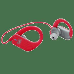 JBL Endurance Sprint Bluetooth Earphones (Red)_1
