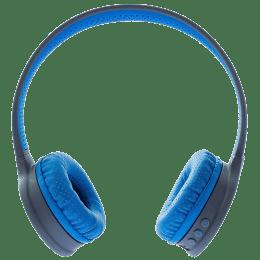 Toshiba Wireless Bluetooth Headphone (RZE-BT180H, Blue)_1