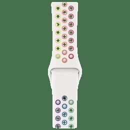 Apple Pride Edition Nike 44 mm Apple Watch Strap (MYD62ZM/A, Pride)_1