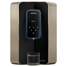 Havells Digitouch RO+UV Water Purifier (Gold)_1
