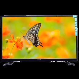 Croma 80 cm (32 inch) HD LED Smart TV (EL7326 v.2, Black)_1