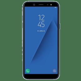 Samsung Galaxy A6 (Blue, 64 GB, 4 GB RAM)_1