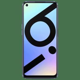 Realme 6i (64GB ROM, 4GB RAM, RMX2002, Eclipse Black)_1