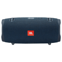 JBL Xtreme 2 Portable Bluetooth Speaker (Blue)_1
