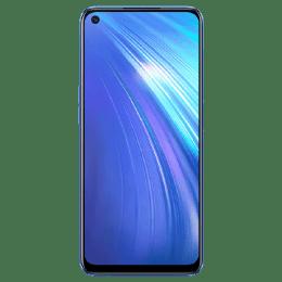 Realme 6 (64GB ROM, 6GB RAM, Comet Blue)_1