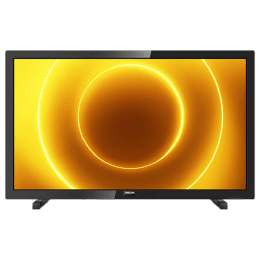 Philips 5500 series 80cm (32 Inch) HD Ready LED TV (Slim, 32PHT5505, Black)_1