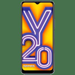Vivo Y20 (64GB ROM, 6GB RAM, Obsidian Black)_1