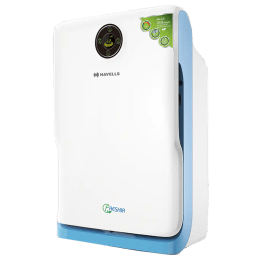 Havells Freshia AP-20 HEPA + Activated Carbon Filter Air Purifier (White)_1