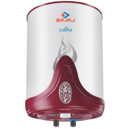 Bajaj Caldia 6 Litres 5 Star Storage Water Geyser (2000 Watts, 150765, White)_1