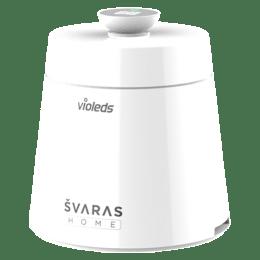 Svaras Home Rechargeable UV Sterilizer (X2 Pro, White)_1