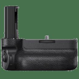 Sony Vertical Grip For Cameras (Magnesium Alloy Design, VG-C3EM//Q SYU, Black)_1