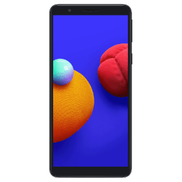 Samsung Galaxy M01 Core (32GB ROM, 2GB RAM, Black)_1