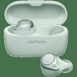 Jabra Elite In-Ear Truly Wireless Earbuds (Bluetooth 5.0, Active 75t, Mint)_1