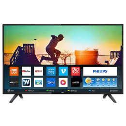 Philips 5800 Series 108cm (43 Inch) Full HD LED Smart TV (Ultra Slim, 43PFT5813S, Black)_1