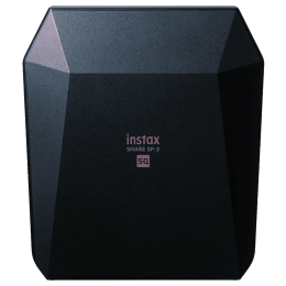 Fujifilm Instax Instant Printer (Share SP-3, Black)_1