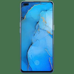 Oppo Reno 3 Pro (256 GB ROM, 8 GB RAM, Auroral Blue)_1
