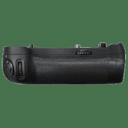 Nikon MB-D18 Multi-Power Battery Pack For D850 DSLR Camera (Water & Dust Resistant, VFC00701, Black)_1
