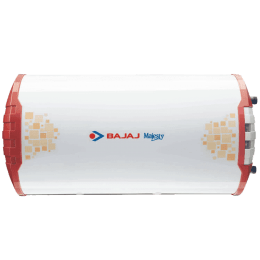 Bajaj Majesty 15 Litres 4 Star Storage Water Geyser (2000 Watts, 150691, White)_1
