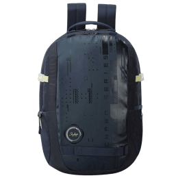 Skybags Intern 1 Professional 30 Litres TPE Laptop Backpack (LPBPINT1BLU, Blue)_1