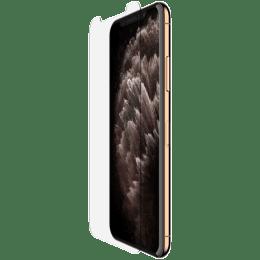 Belkin Screenforce Tempered Glass Screen Protector For Apple iPhone 11 Pro Max (Anti-Fingerprint, F8W947ZZ, Clear)_1