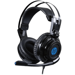 HP H200GS Over-Ear Wired Gaming Headset (8AA07AA, Black)_1