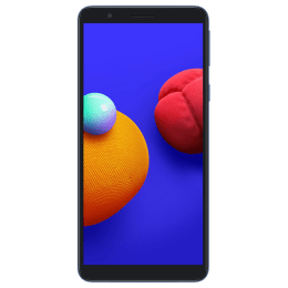 Samsung Galaxy M01 Core (16GB ROM, 1GB RAM, Blue)_1
