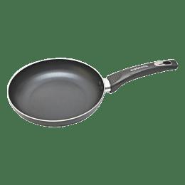 Sabichi Induction Base Fry Pan (0.8 litre, 20cm diameter, 189004, Black) _1