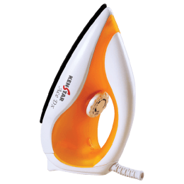 Kenstar 750 Watt Dry Iron (Ace Dx, Orange)_1
