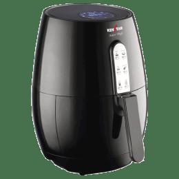 Kenstar Aster Digi 3.5 Litres Air Fryer (OF-KOA15KD3-CPN, Black)_1