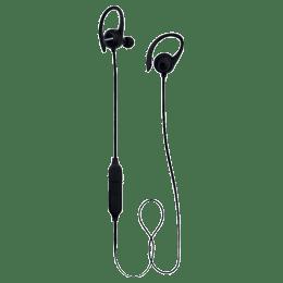 Toshiba Wireless Earphones (RZE-BT313E, Black)_1