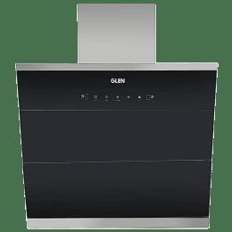 Glen 1400 m³/hr 60cm Filterless Chimney (Motion Sensor, CH-6073AC60, Black)_1