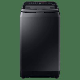 Samsung 7.5 kg Fully Automatic Top Loading Washing Machine (WA75N4571VV/TL, Black Caviar)_1