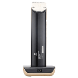 Swiss Military Grooming Kit for SHV-9Trimmer (Self-Sharpening Stainless Steel Blade, SHV9ACC, Black)_1