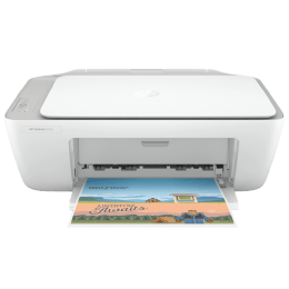 HP DeskJet 2332 Color All-in-One Inkjet Printer (Up to 1000 Pages Monthly Print, 7WN44D, Cement)_1