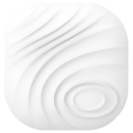 Globalkart Nut Find 3 Smart Tracker (F7x, White)_1