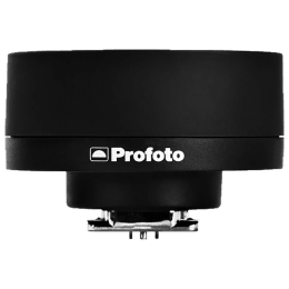 Profoto Connect Wireless Transmitter For Canon Cameras (2.4 GHz Radio Frequency Band, 901310, Black)_1