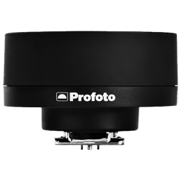 Profoto Connect Wireless Transmitter For Fujifilm Cameras (2.4 GHz Radio Frequency Band, 901316, Black)_1