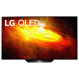 LG BX 65 165.1cm (65 Inch) 4K Ultra HD OLED Smart TV (G-SYNC Compatible, OLED65BXPTA, Black)_1