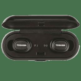 Toshiba True Wireless Bluetooth Earbuds (RZE-BT800E, Black)_1