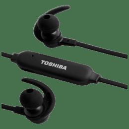 Toshiba Bluetooth Stereo Earphone (RZE-BT31E, Black)_1