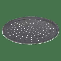 Sabichi Pizza Crisper Tray for Oven (106506, Black)_1