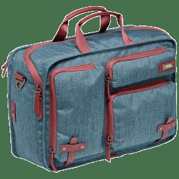 Manfrotto NG Australia 3-Way Camera Bag (External Tripod Connections, NG AU 5310, Blue)_1